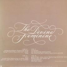 Mac Miller - The Divine Feminine [2LP]