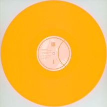 Coil - Theme From The Gay... (Orange Vinyl Edition) [LP]