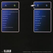 Ahwlee - VII [LP]
