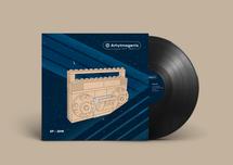 O.S.T.R. & Magiera - Arhytmogenic EP [LP]