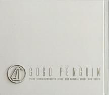 GoGo Penguin - GoGo Penguin [CD]
