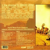 Ennio Morricone - Once Upon A Time In The West (OST) RSD [LP]