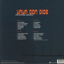 Vaya Con Dios - The Ultimate Collection  [2LP]