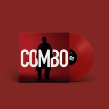 Hades - COMBO 180gr RED [LP]