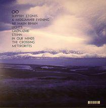 Yann Tiersen - Infinity  ( ∞ ) [LP]
