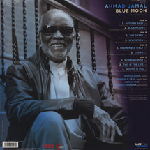 Ahmad Jamal - Blue Moon - The New York Session