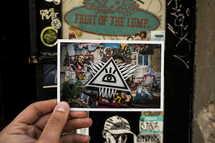 Łona i Webber - Fruit of the Lump - limitowany album zdjęć