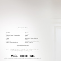 Alcynoos & Parental - Shapes [LP]