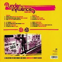 VA / Woody Bianchi - pres. Under The Influence Vol.8