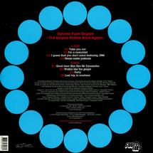 Uptown Funk Empire - The Empire Strikes Back Again [LP]