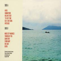 Amerigo Gazaway - Endless Summer (Green Vinyl Edition) [LP]