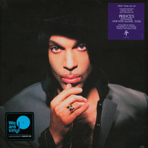 Prince / The New Power Generation - One Nite Alone... Live!