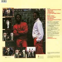 Whodini - Whodini (Red Vinyl Edition)