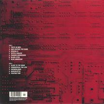 Placebo - Black Market Music  [LP]