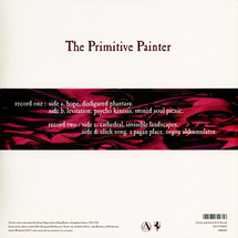 The Primitive Painter - The Primitive Painter
