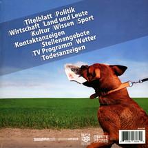Umse - Rheinisches Blatt (LP+MP3)