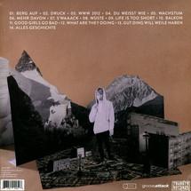 Umse - Wachstum (LP+MP3)