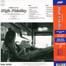 VA - High Fidelity OST (A Hulu Original Soundtrack) (180g)