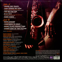 Maceo Parker - Soul Food - Cooking With Maceo (Limited LP+MP3) [LP]