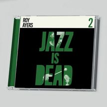Adrian Younge / Ali Shaheed Muhammad / Roy Ayers - Jazz Is Dead 2