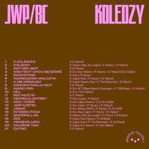 JWP - Koledzy [CD]