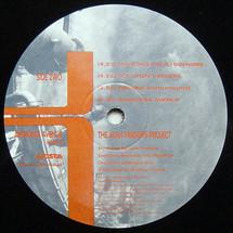 The Alan Parsons Project - Ammonia Avenue  [LP]
