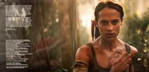 Tom Holkenborg - Tomb Raider OST [2LP]