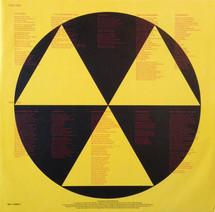 Megadeth - Rust In Peace [LP]