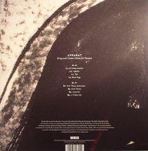 Apparat - Krieg Und Frieden (Music For Theatre) - White Vinyl edition