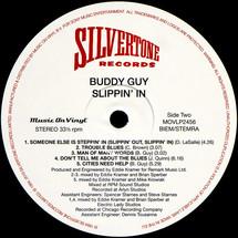 Buddy Guy - Slippin