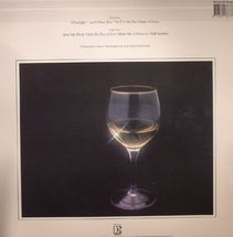 Grover Washington, Jr. - Winelight [LP]