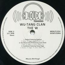 Wu-Tang Clan - The W [2LP]