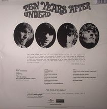Ten Years After - Undead  [2LP]