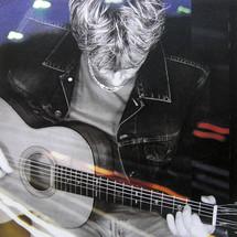 Mike Oldfield - Guitars [LP]