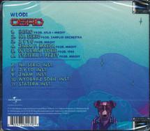Włodi - Osad EP [CD]