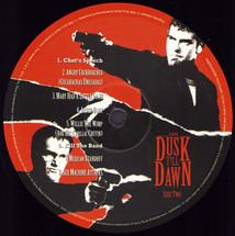 V/A - From Dusk Till Dawn (OST) [LP]