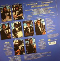 Blues Brothers - The Blues Brothers (OST) [LP]