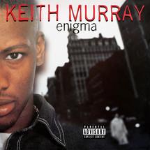 Keith Murray - Enigma (Colored Vinyl Edition) [2LP]