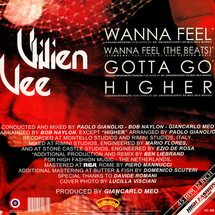Vivien Vee - Wanna Feel / Gotta Go / Higher