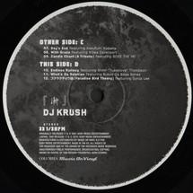 DJ Krush - Zen [2LP]