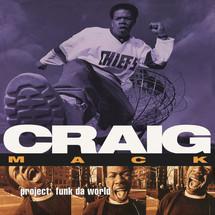 Craig Mack - Project: Funk Da World (Colored Vinyl Edition) [2LP]