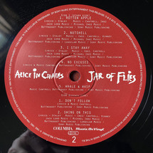 Alice In Chains - Jar Of Flies / SAP [2LP]