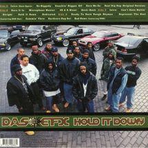 Das EFX - Hold It Down [2LP]