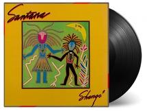 Carlos Santana - Shango