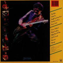 Carlos Santana - Shango [LP]