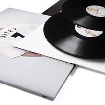 O.S.T.R. - 7 (Black Vinyl 180gr)  [2LP]