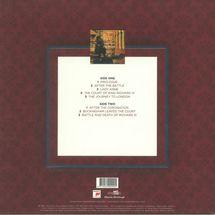 Ennio Morricone - Symphony For Richard III [LP]