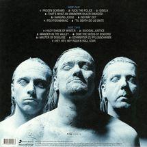 Sodom - Til Death Do Us [LP]