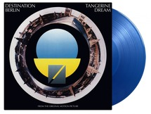 Tangerine Dream - Destination Berlin [LP]
