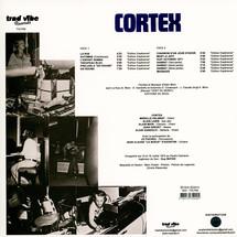 Cortex - Troupeau Bleu (2020 Repress w/ Poster) [LP]